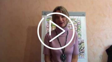 Embedded thumbnail for Нейрографика для начинающих. Пропись по нейрографике