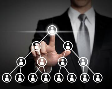 Управление персоналом: личная власть руководителя Бизнес-тренинг для руководителей.